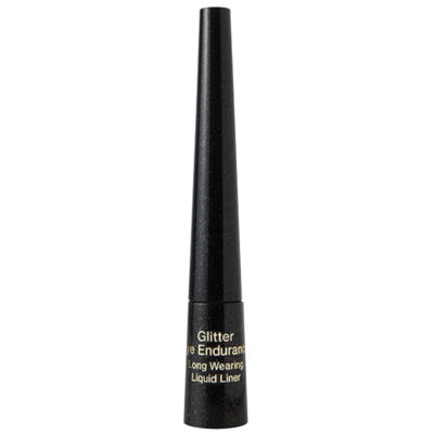 bonjour-belle-liquid-eye-endurance-black-glitter