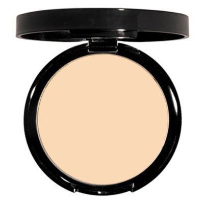 Bonjour Belle Blonde Mineral Powder Foundation